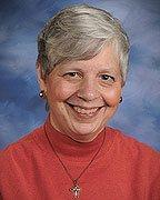 Sr. Kathleen Budesky, IHM :