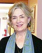 Mary McKeon :