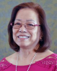 Violet A. Mercado :