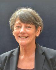 Mary Gresens, DLS :