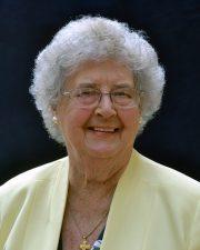 Phyllis Peters Look :