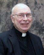 Fr. Fran Daly, SJ :