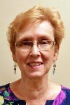 Rosemary Insley :