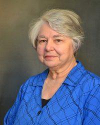Ms. Ann Dillon :