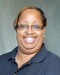 Ms. Rhonda Brown :
