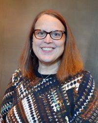 Ms. Ruth Ann Stevens :