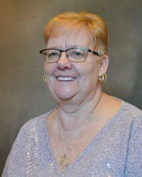 Ms. Sharon Tomkowiak :