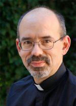 Fr. Joe Wagner, SJ :